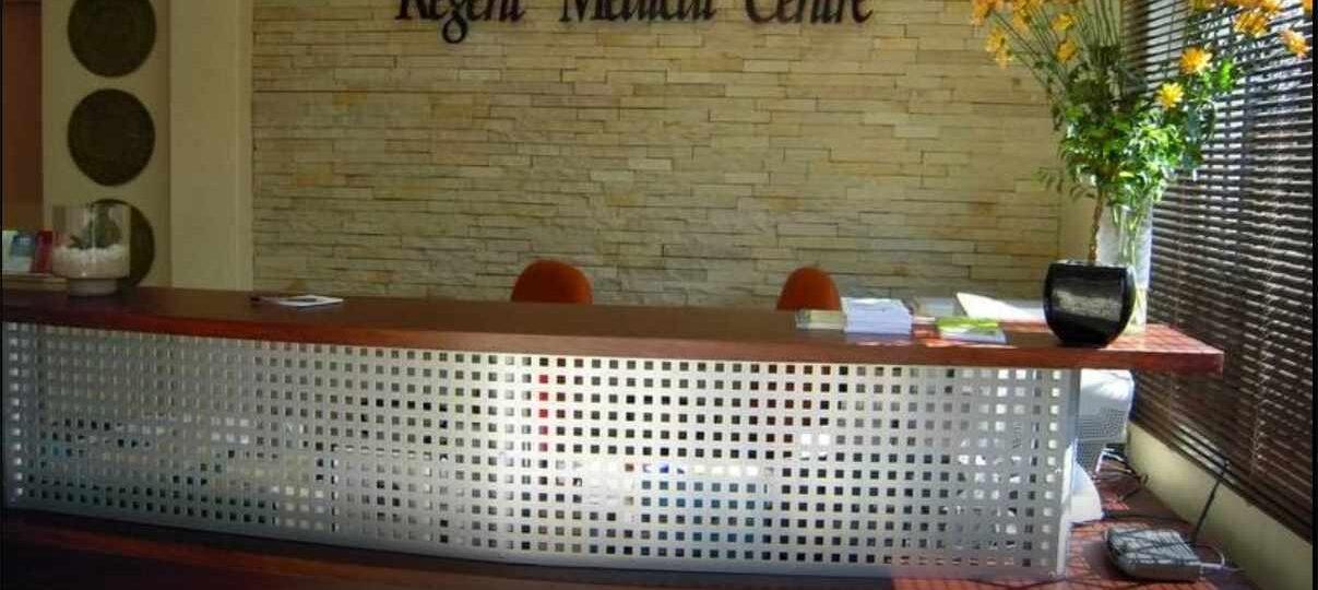 Regent Medical Center